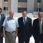 Ajloun National Privet University (ANPU)  chooses EPKSS to develop its website.
